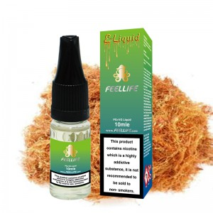 Yuxi e-juice premium FEELLiFE e-liquid