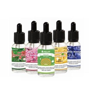 New flavor ejuices