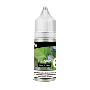 Cool Mint nicotine salt eliquid