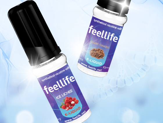 Feellife synthetic nicotine Renico