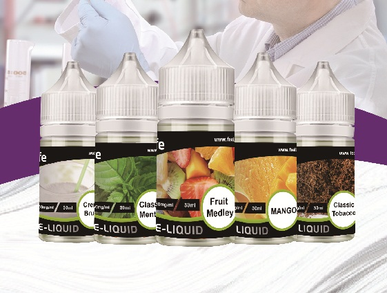 UK Study: Switching From Smoking to Vaping Improves Heart Health