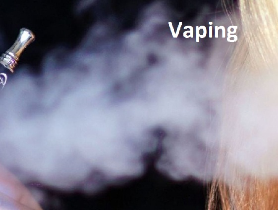 Don't destroy the nicotine vaping industry
