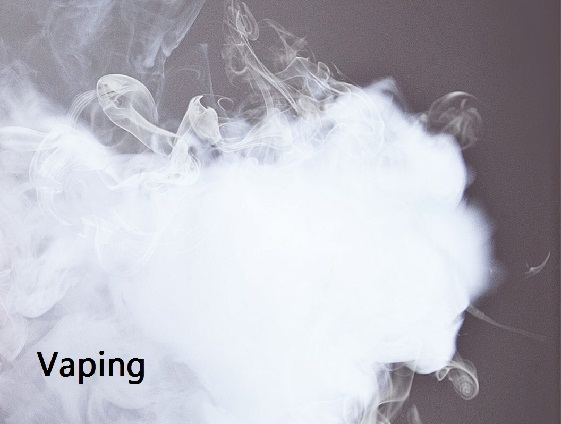 UK: Vape Stores Are The Third Most Popular Retail Sector