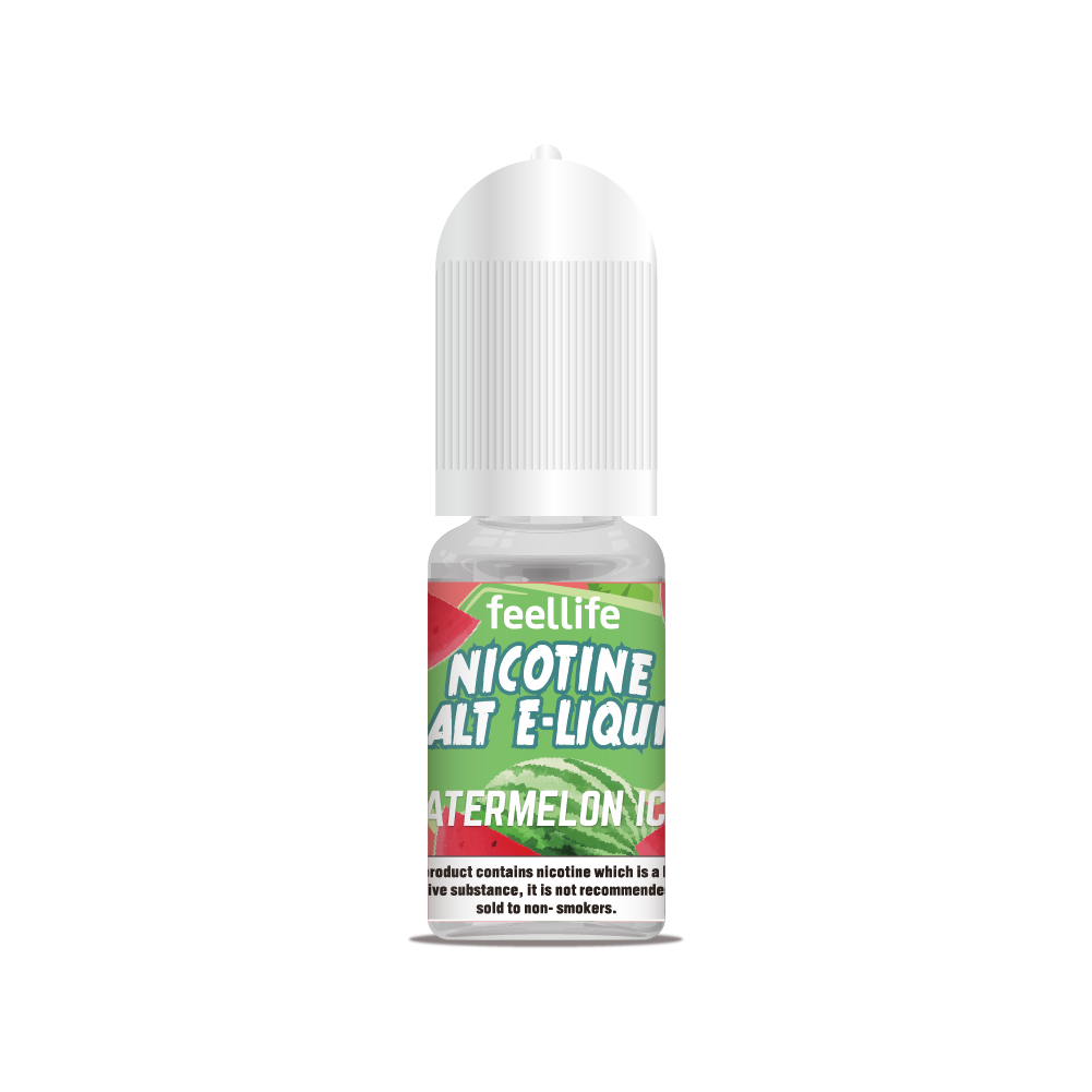 Watermelon ice nicotine salt ejuice Featured Image
